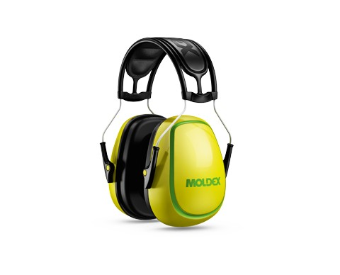 Casque antibruit Moldex M4